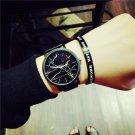British style Marble Watches 2016 Hot Fashion Marbling Stripe Creative Quar