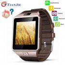 Smart Watches adult smart watch fashion smart watch dz09 all compatible ele