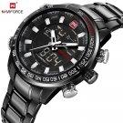 NAVIFORCE Top Brand Luxury Mens Watches Fashion Casual Sport Wristwatch Wat