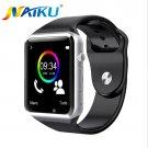 NAIKU WristWatch Bluetooth Smart Watch Sport Pedometer With SIM Camera Smar