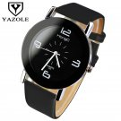 YAZOLE Clock Women Fashion Wrist Watch Women Watches 2017 Ladies Famous Bra