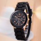 Fashion 16 color quartz women watches Lover's Watch classic style simple ca