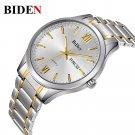 2016 Watches men luxury brand Watch BIDEN 1001 quartz Digital men wristwatc