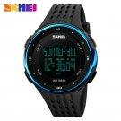SKMEI 1219 Digital Wristwatches Men Outdoor Sport Watches Chronograph Fashi