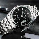 New 2017 Fashion Quartz Watch Men Watches Top Luxury Brand Famous Male Cloc