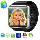 Bluetooth Smart Watch GT08 U8 Digital Wrist With Men Sport Clock for iPhone