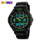 New S Shock Fashion Watches Men Sports Watches Skmei Digital Analog Multifu