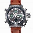 Reloj Hombre 2016 Watches men luxury brand Sport dive 50m LED Military watc
