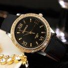YAZOLE Golden Diamond Gold Watch Women Ladies Famous Brand Luxury Quartz Wa