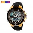 Men LED Digital Quartz Watch Electronic SKMEI Fashion Outdoor Sports Watche