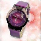 Relogio Feminino Quartz Watch Fashion Watch Women Luxury Brand DGJUD Leathe