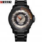 NEW CURREN watches men Top Brand fashion watch quartz Business watch male r