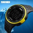Men Sport Watches SKMEI Brand 50m Waterproof Digital LED Military Watch Wom