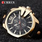 Relogio Masculino CURREN Golden Men Watches Top Luxury Popular Brand Watch