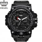 SMAEL Men's Watches New Style Brand Men LED Digital Quartz Watch Waterproof
