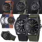 Xinew New Outdoor Mens Wrist Watches Date Stainless Steel Military Sports Q