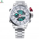 Male Sport Watch Multifunction LED Digital Dual Time Hours Wrist Analog Rou