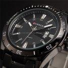 CURREN Luxury Top Brand Analog sports Wristwatch Display Date Men's Quartz