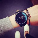 New Brand Leather Watch Men Sports Watches Good Boy Quartz Military Casual
