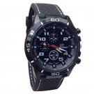 MALLOOM watch men military watches sport wristwatch band strap mens watches