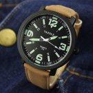 YAZOLE 2016 Men Watch Top Brand Luxury Famous Wristwatch Male Clock Quartz