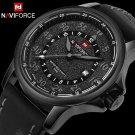 Men Sport Watches NAVIFORCE Luxury Top Brand Quartz Watches For Men Waterpr