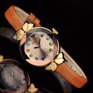 Lady Wrist Watch Quartz Woman Hours Best Fashion Dress Korea Bracelet Brand