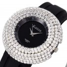 Relogio Feminino Watches Women Luxury Rhinestone Wrist Watches Women's Ladi