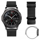 22MM Magnetic band Loop For Samsung Gear S3 Classic S3 Frontier Watch Band