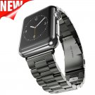 Stainless Steel Band For Apple Watch Strap Link Bracelet 38mm 42mm watchban