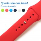 UEBN Sports silicone Band For Apple watch Series 3 / 2 Replace Bracelet Str