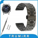 22mm Stainless Steel Watch Band for Samsung Gear S3 Classic / Frontier Quic