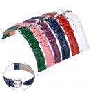 Genuine Leather straps 12mm 18mm 20mm 14mm 16mm 22mm Wristwatch Band watch