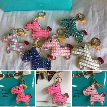 RODEO CHARMS (Sparkle) From Beachkins
