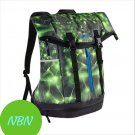 NIKE AIR MAX Lebron Ambassador Backpack (Lightning Green)