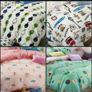 Double Sized Beddings