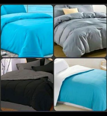 King Sized Beddings