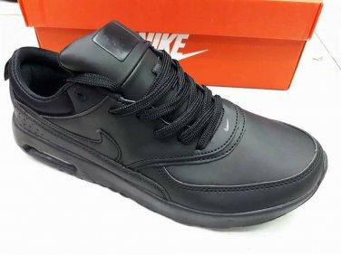 Nike Air Max Thea - Metallic All Black