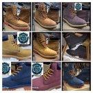 Timberland Classic Gamuza Boots