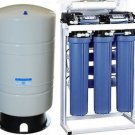 Premier Reverse Osmosis Water System 800 GPD with booster pump