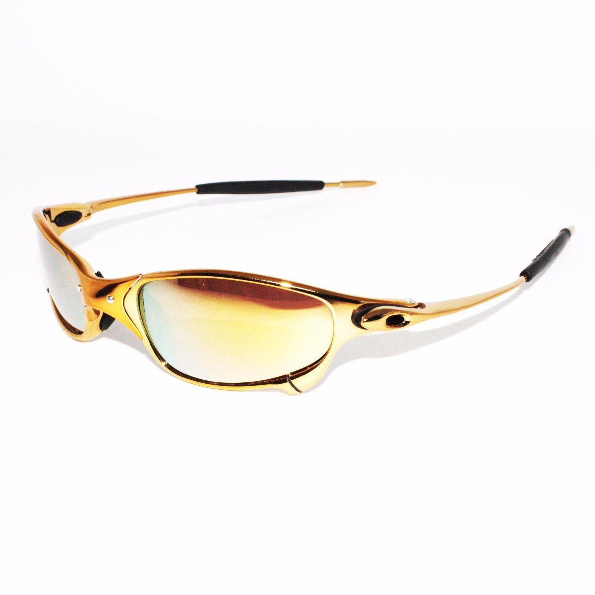 Oakley Sunglasses Juliet X-Metal - Gold