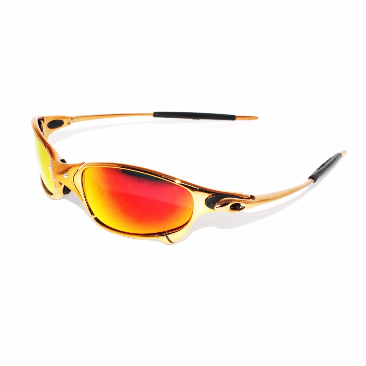 Oakley Sunglasses x-metal Juliet - Gold with red