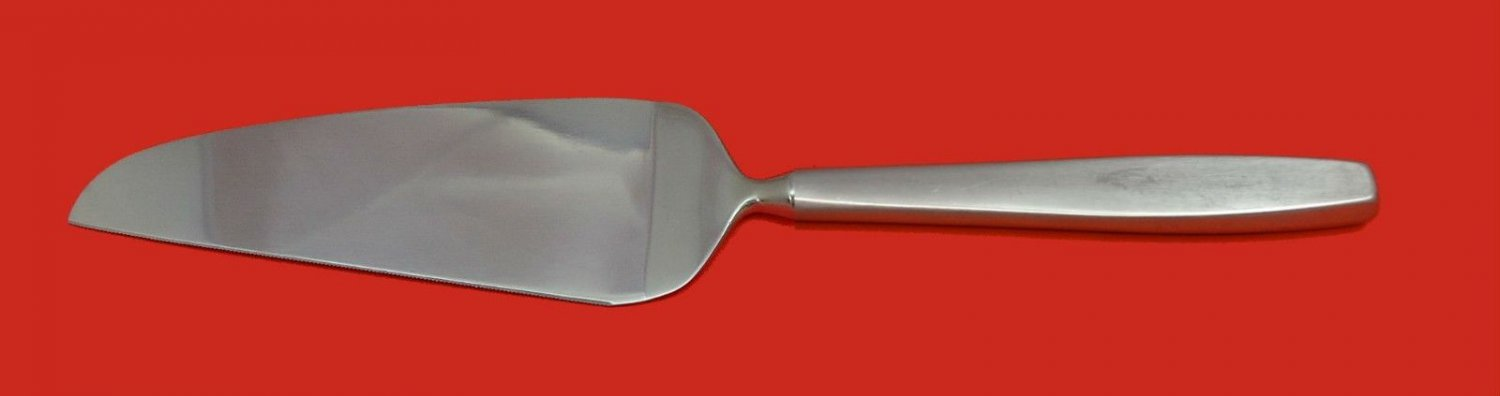 TODAY INTERNATIONAL STAINLESS STEEL PIE SERVER