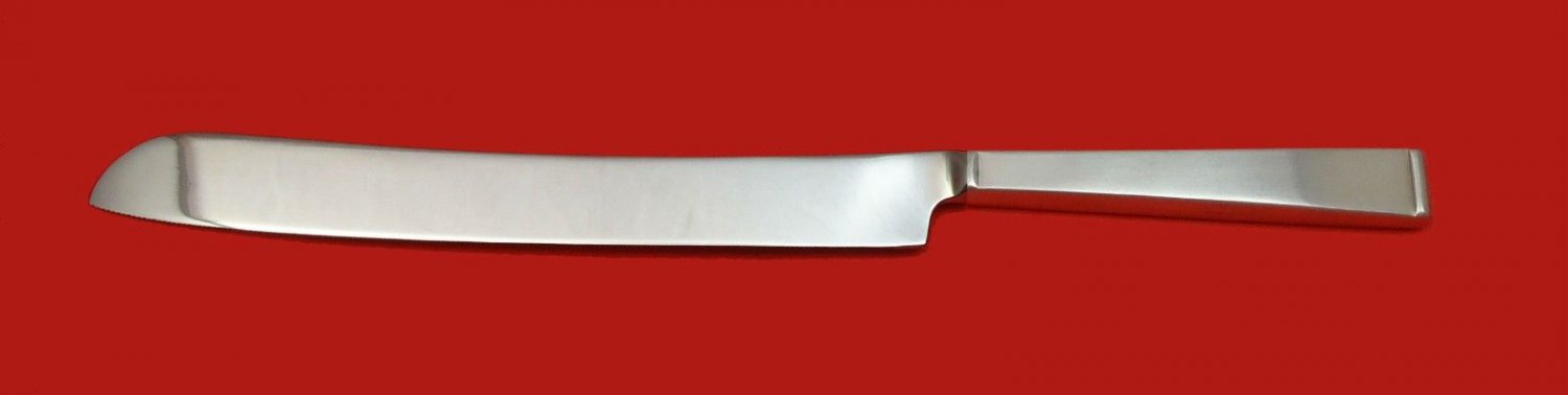 New Charm International Stainless Steel Wedding Cake Knife
