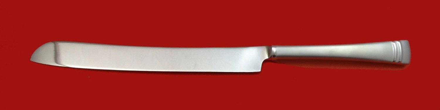 Federal Platinum Lenox Stainless Steel Wedding Cake Knife