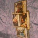 battlestar galactica trading cards