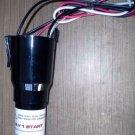 10PC OEM RCO810 HS810 Start Kit 3 n 1 relay overload start capacitor 1/12-1/5hp