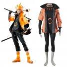 Uzumaki Naruto Rikudou Sennin Modo Cosplay Costume
