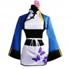 Customize Black Butler Kuroshitsuji Ran-Mao Cosplay Costume