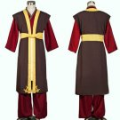 Avatar The Last Airbender Complete Zuko Cosplay Costume